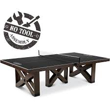 used ping pong table for sale near me buy barrington fremont collection official size table tennis table