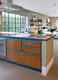 Cabinet Wood Doors I Really Like The Combo Of Painted Cabinets With Wood