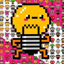 hello pixel art youtube