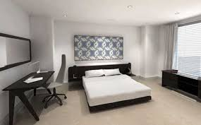 Simple Interior Designs With Simple Bedroom Interior Design And - Simple bedroom interior design