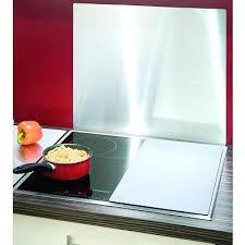 plaque de protection murale cuisine plaque pour proteger mur cuisine credence cracdence plaque protage