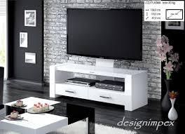 Wohnzimmerschrank Mit Bar Die Besten 25 Tv Schrank Weiß Hochglanz Ideen Auf Pinterest Tv
