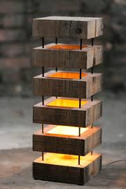 best 25 wooden lamp ideas on pinterest wood lamps diy projects
