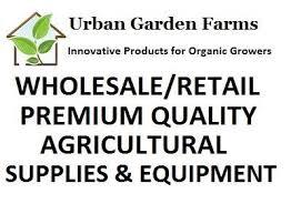 Urban Garden Supply - garden farms