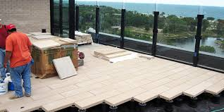 bison paver supports hardscape products green roof solutions