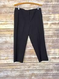 gorgeous bcbg max azria tabatha wide leg cuffed trouser party