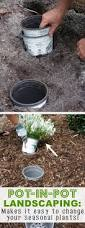 20 insanely genius gardening hacks for beginners landscaping
