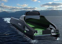 the motorship uk norway venture to build first unmanned offshore