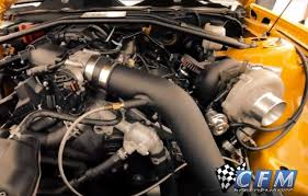 ford mustang v6 turbo s fastest ford mustang v6 runs 10 seconds