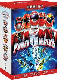 power rangers dvd press release power rangers