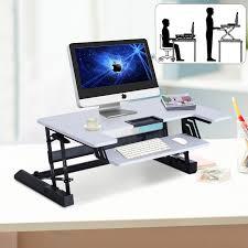 Schreibtisch Lang Und Schmal Computertische Günstig Online Kaufen Real De
