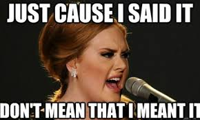 Adele Memes - top 20 memes on adele wapppictures com