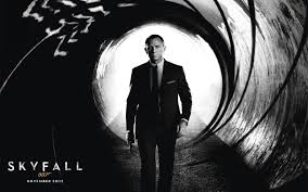 Skyfall James Bond Is Shaken Not Deterred U201d No Spoilers