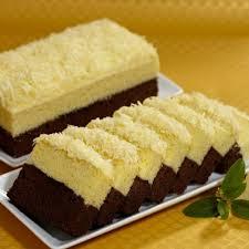cara membuat brownies kukus simple resep dan cara membuat brownies kukus coklat keju lembut special