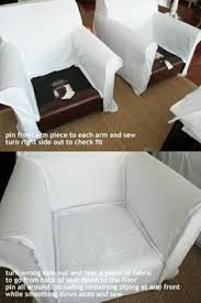 How To Measure Your Couch For A Slipcover Before And After Diy Reupholstering Furniture Ideas Do It