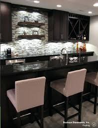 Basement Bar Design Ideas Basement Bar Ideas White Small 6 Designs Home Design