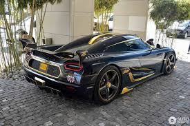 koenigsegg agera rs1 top speed koenigsegg agera rs naraya 7 september 2017 autogespot