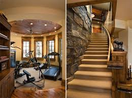 Fitness Gym Design Ideas 14 Best Home Gym Ideas Images On Pinterest Workout Rooms