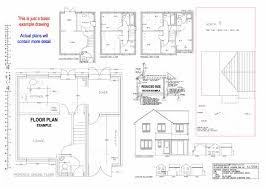 house extension floor plan ideas