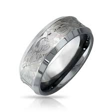 non metal wedding bands wedding rings non metal necklace is gold nickel free nickel