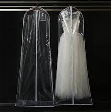 wedding dress covers transparent clothes covers online transparent clothes covers for