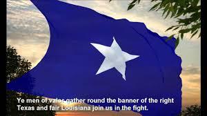 Origin Of Rebel Flag Bonnie Blue Flag Youtube