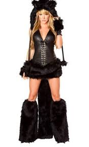Womens Fox Halloween Costume 10 Furry Creature Costumes Images Costumes