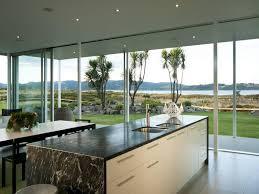 Interior Designer New Zealand by Single Level Beach House In New Zealand Idesignarch Interior