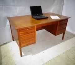 Office Desk Vintage Retro Teak Desk Vintage Office Desk 50s 60s Office Desk Home