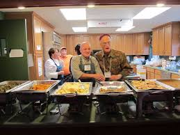 thanksgiving fund food dignity and for in