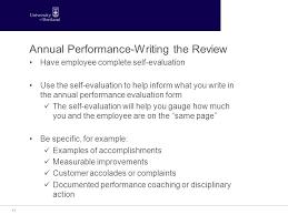 1 performance management at university of portland ppt download