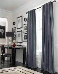 Grey Shabby Chic Curtains by Curtains Wonderful Curtain Scarf Valance Photo Wonderful Silver