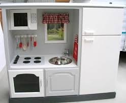 10 diy play kitchen ideas housing a forest