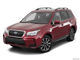 red subaru forester subaru forester expert reviews