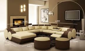 chambre marron décoration chambre marron beige 98 marseille peinture chambre