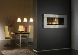 Regency Gas Fireplace Inserts by Regency Horizon Hz42ste See Through Gas Fireplace Living Room
