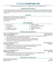 doc 638825 nursing resume objectives u2013 registered nurse resume