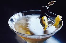 vesper martini james bond shaken or stirred lifted spirits