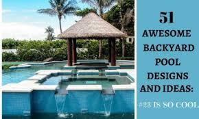 Pool Designs For Backyards 43 Wicked Gazebo Design Ideas