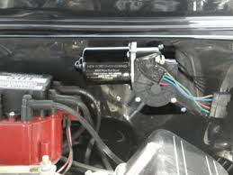 1967 camaro wiper motor 33 261090 1 camaro electric wiper motor replacement 1967