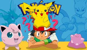 pokemon quiz can you name these 25 pokemon metro news