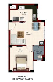 1 bhk floor plan 12 jpg