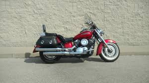 yamaha vstar 1100 custom motorcycles for sale