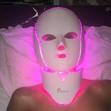 light treatment for skin jessica alba s scary led light skin therapy ledinside