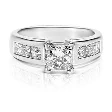1k engagement rings 1 carat engagement rings earrings now