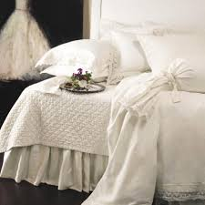 Waterfall Bedding Bedroom Hadley Ruched Duvet Cover Duvet Covers West Elm