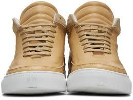 cheapest online high school school beige braeburn high top sneakers men attractive