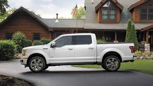 Ford F 150 Truck Bed Dimensions - 2017 ford f 150 supercrew pricing for sale edmunds