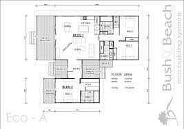 free blueprints for homes callistamon 278 bush and house home designs house