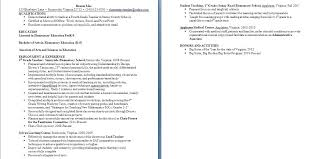 guaranteed resumes exle of a really resume exles of really resume